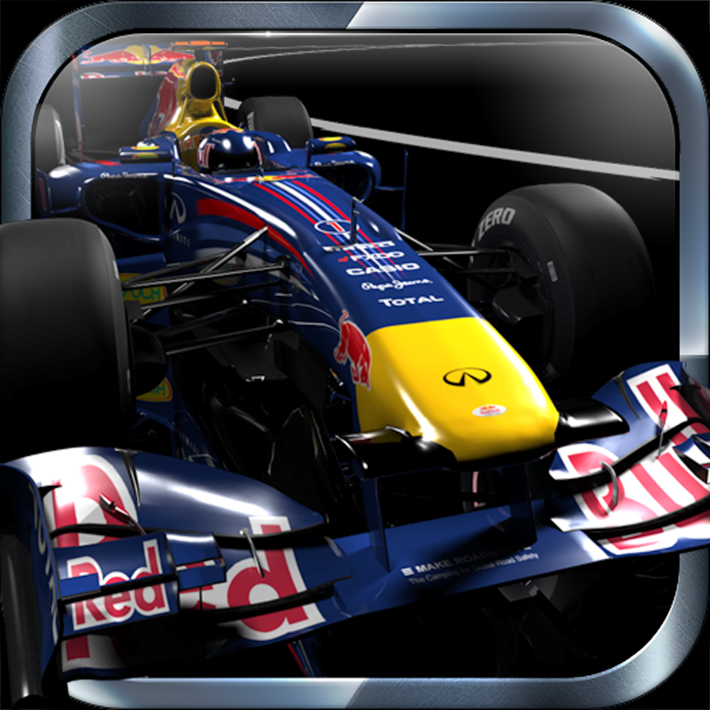 Red Bull Augmented Racing Reloaded