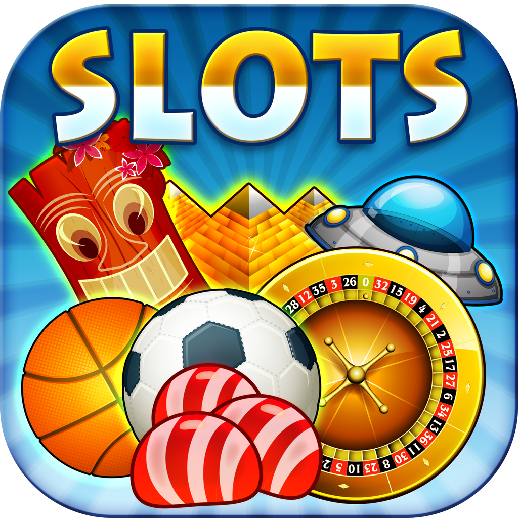 Acme Craze Slotmachine - Vegas Slots Spin Casino icon