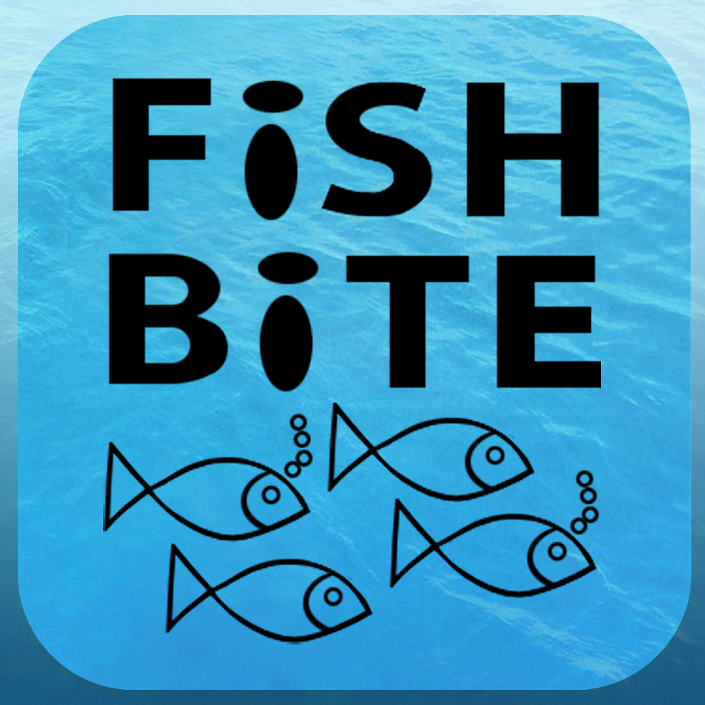 Fish Bite icon