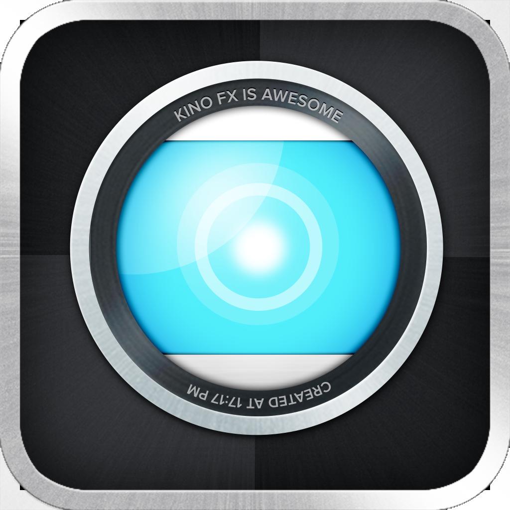 KinoFX icon