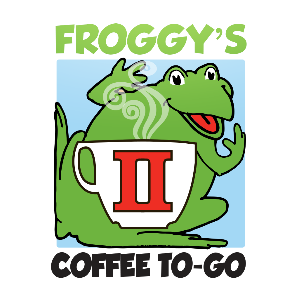 Froggy's 2 Buck Cup