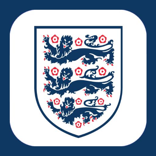 Euro 2012 England icon
