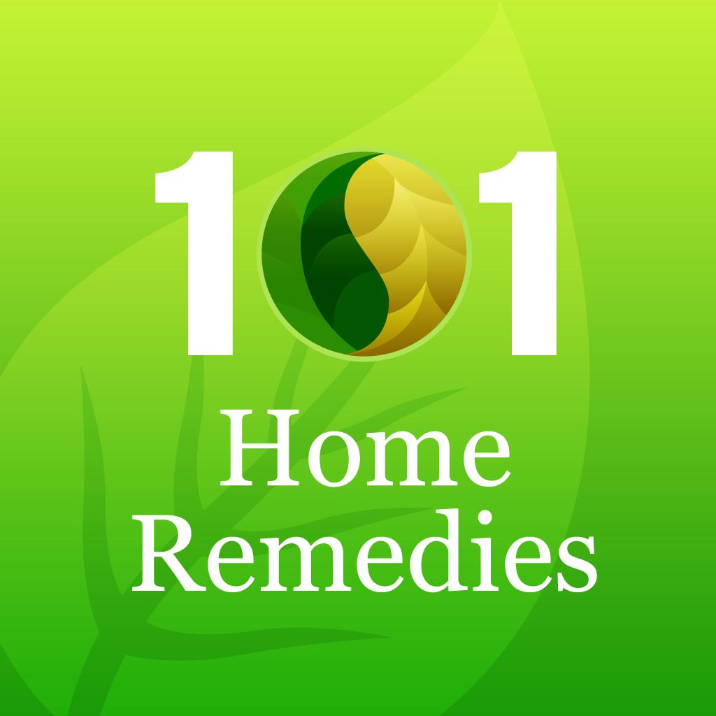 App Icon. 101 Home Remedies ...