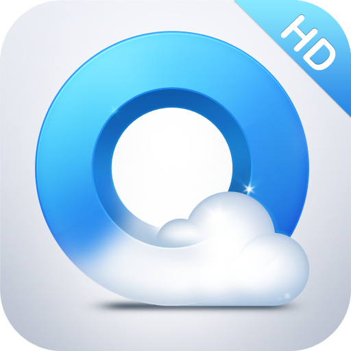 QQ Browser HD