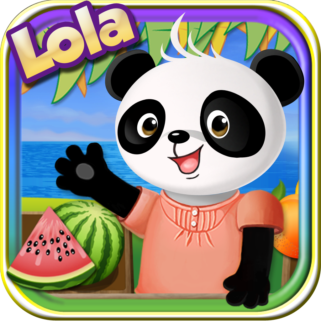 Lola's Fruit Shop Sudoku GiggleApps Review