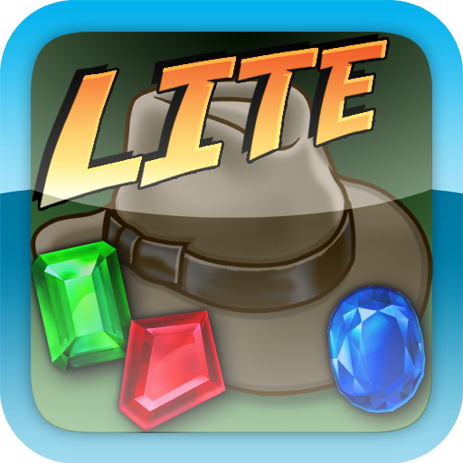 Jewel Quest Lite For iPad