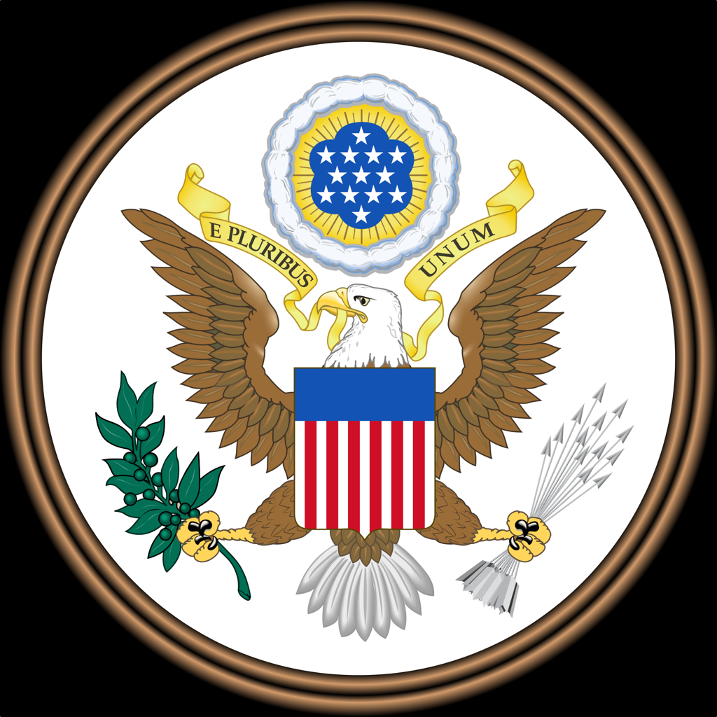 GeoGovernors - Identify the governors of the United States
