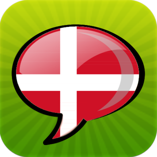 Learn Danish -Talking Phrasebook