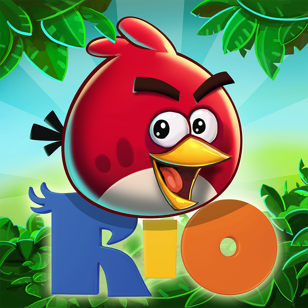 The Official App For Rio 2 Launches Featuring Blu Jewel