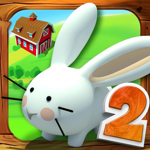 Green Farm 2 | Apps | 148Apps
