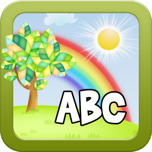 Toddler Soundboard Free: ABC, 123, Colors, and Shapes