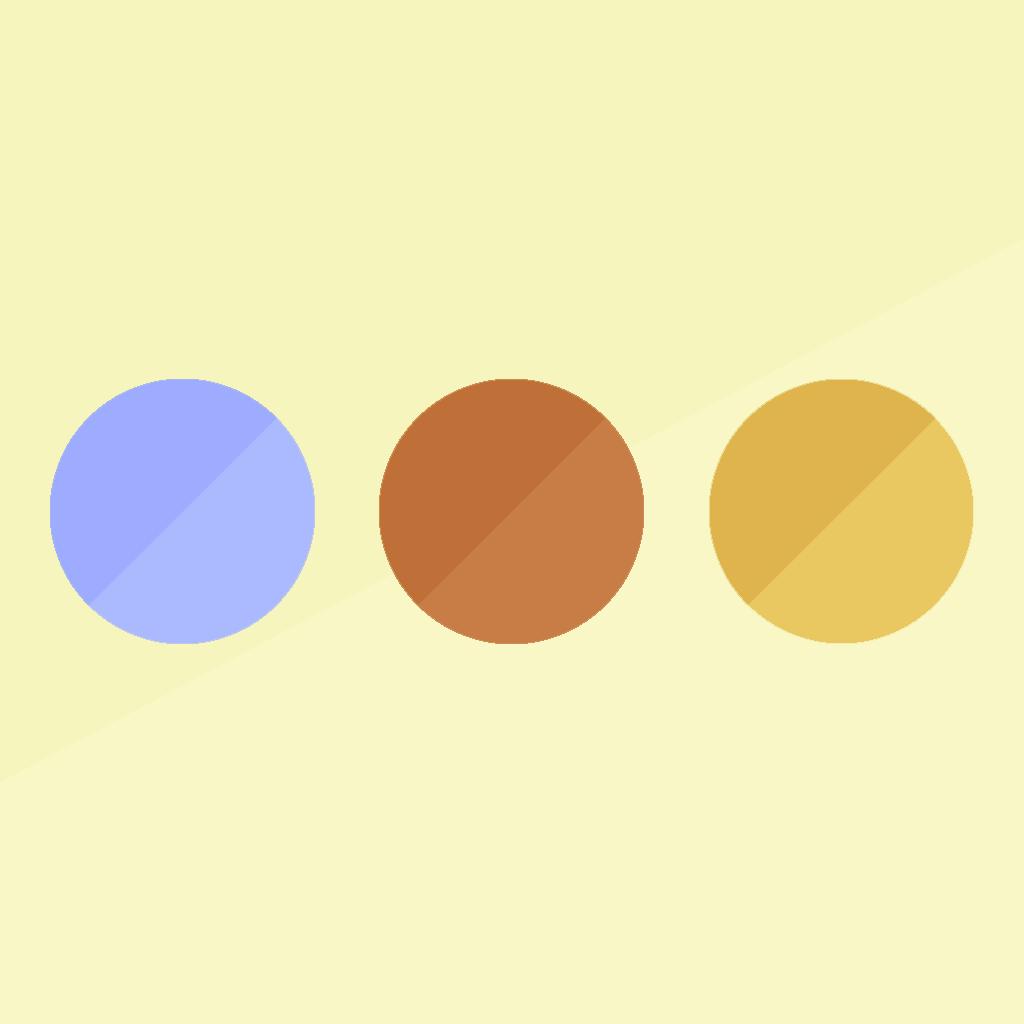 Tricky Circles