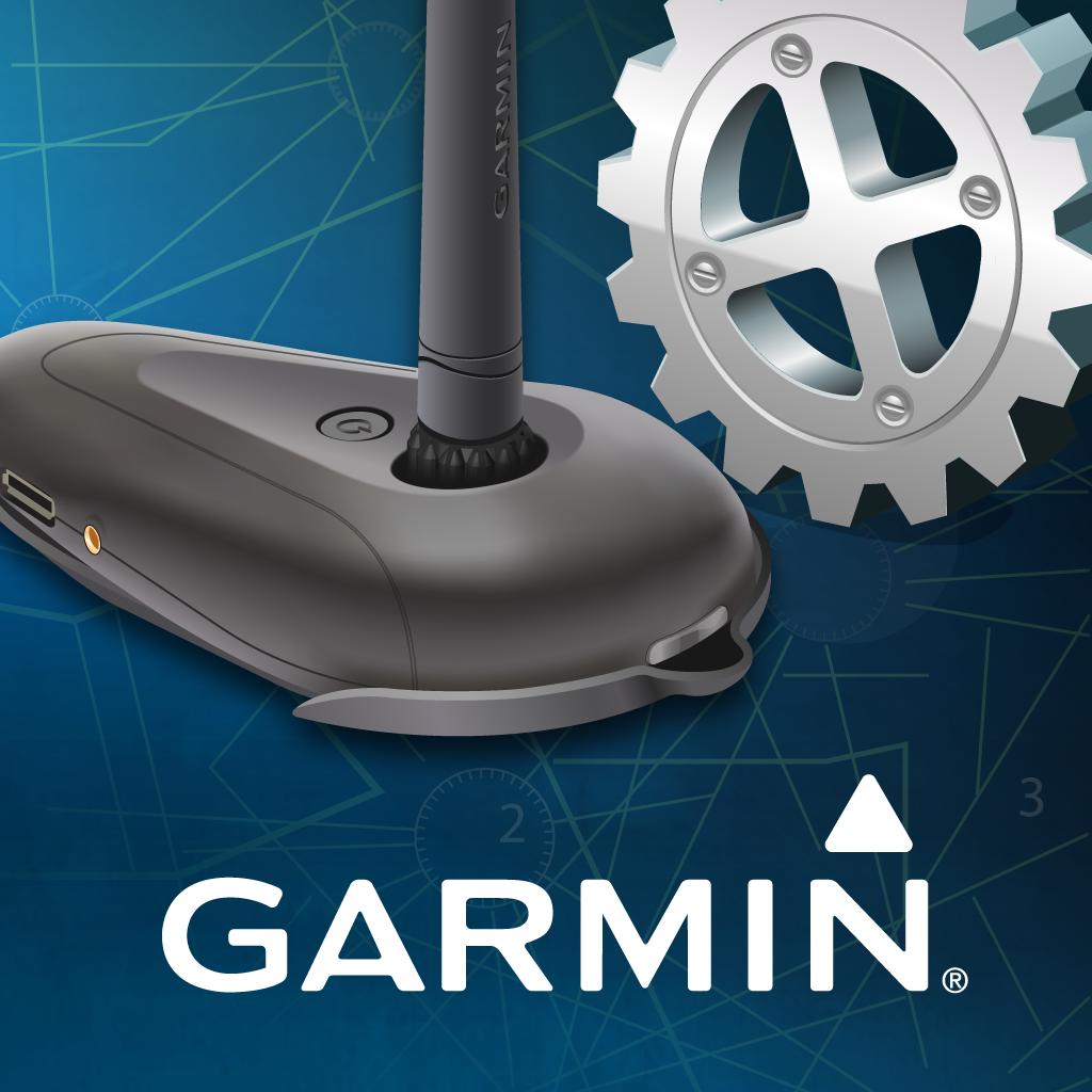 Garmin GDL 39 Utility