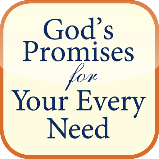 God's Promises for Your Every Need: Devotional by Jack Countryman