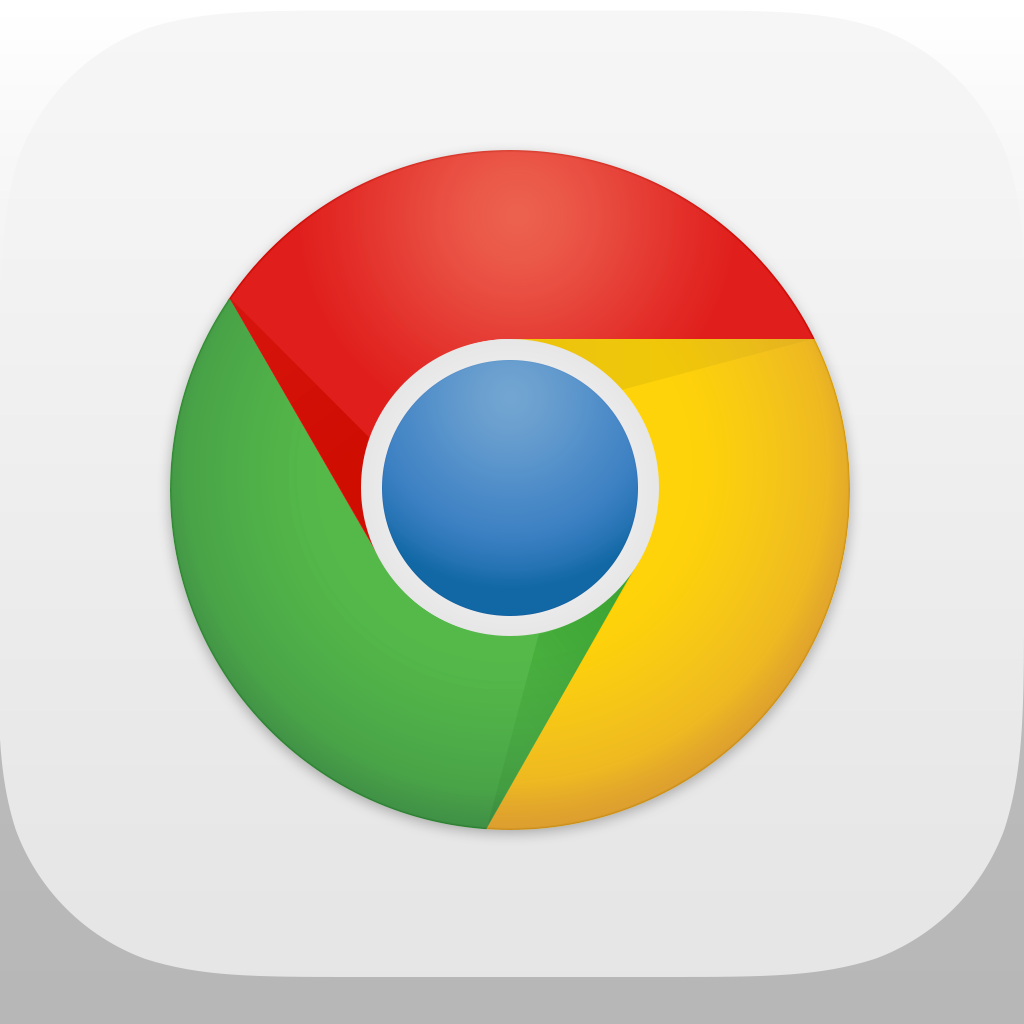 Chrome - browser by Google