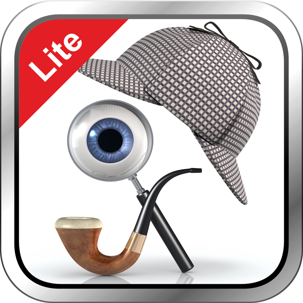 Crime Investigation Lite icon