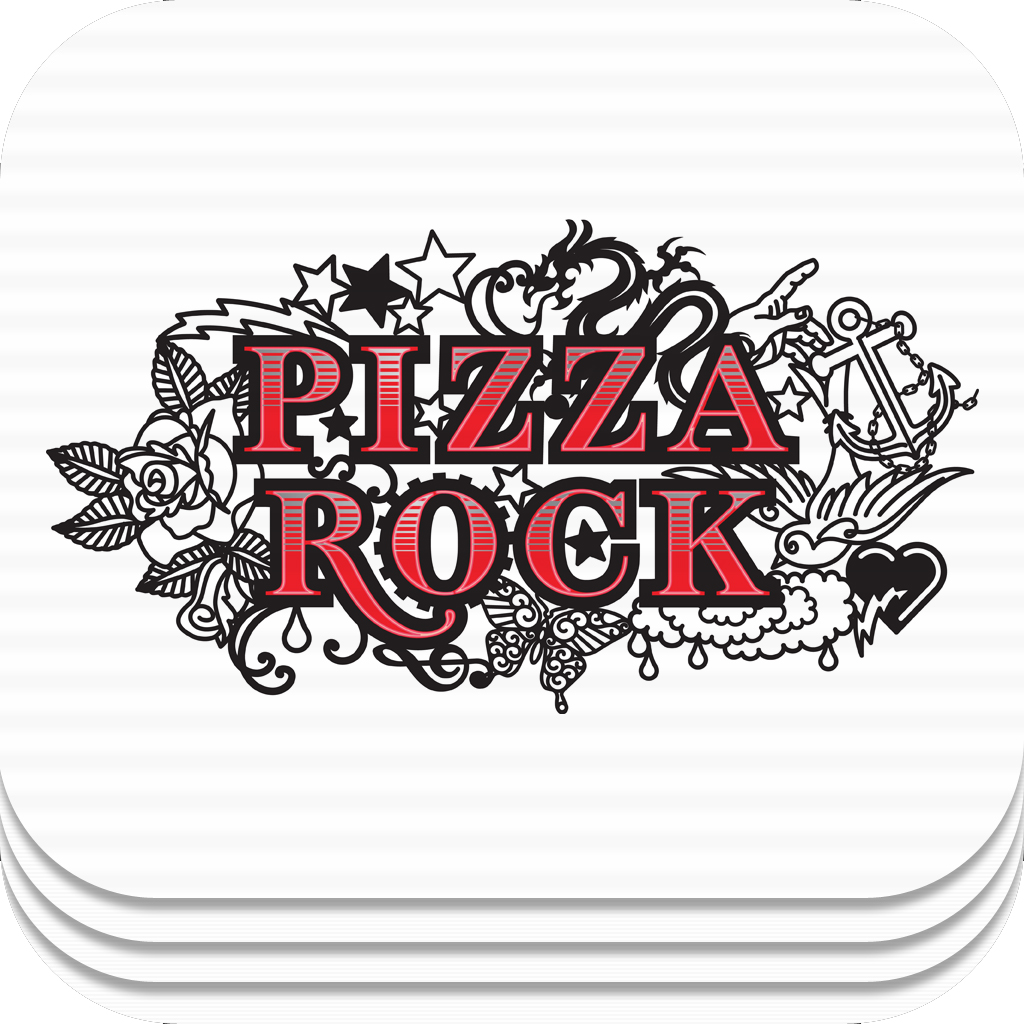 Pizza Rock Sacramento