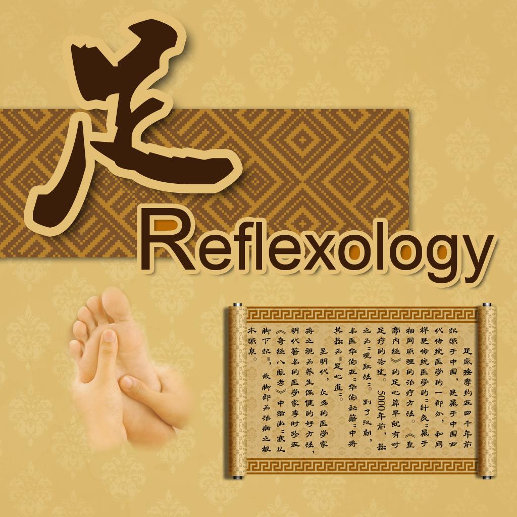 iFoot Reflexology Manual