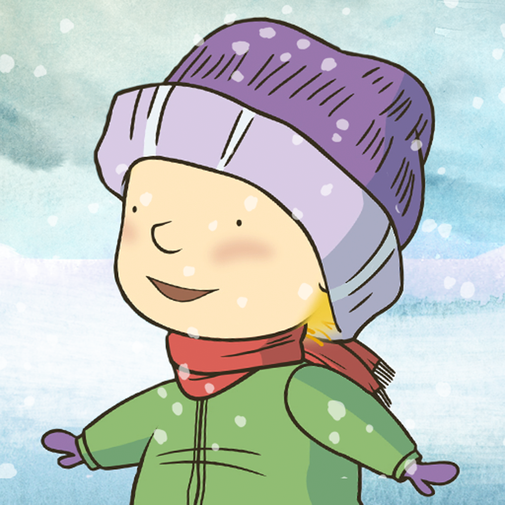 Into the Snow: A Stella and Sam Adventure