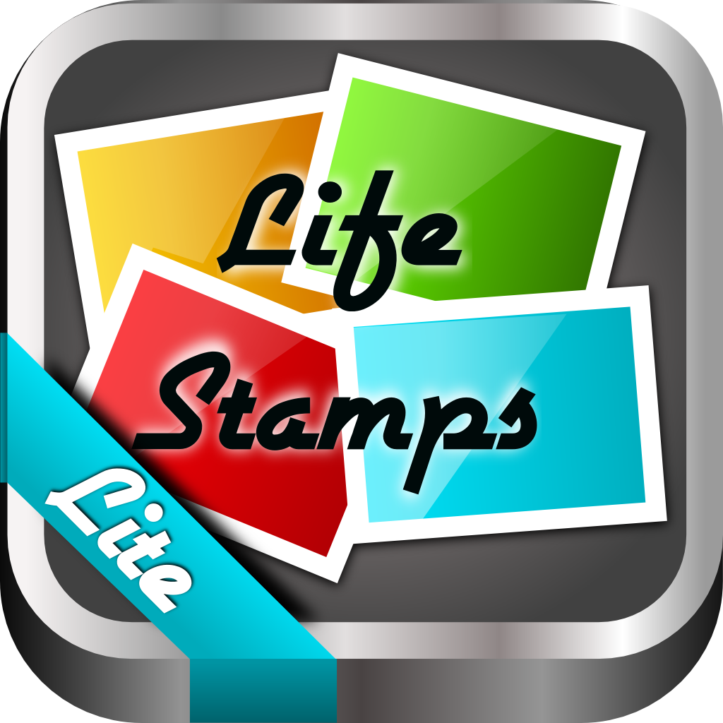 LifeStamps Lite