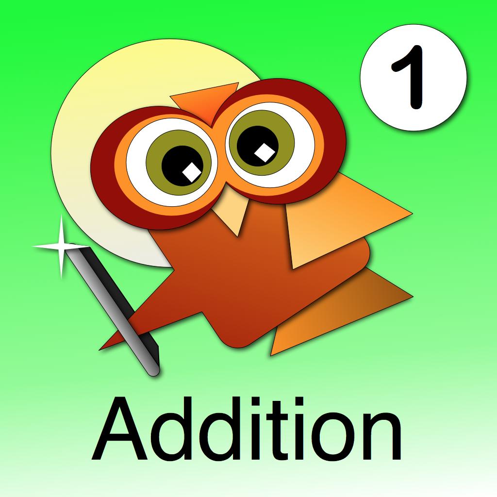 AppTutor G1A - Grade 1 Addition
