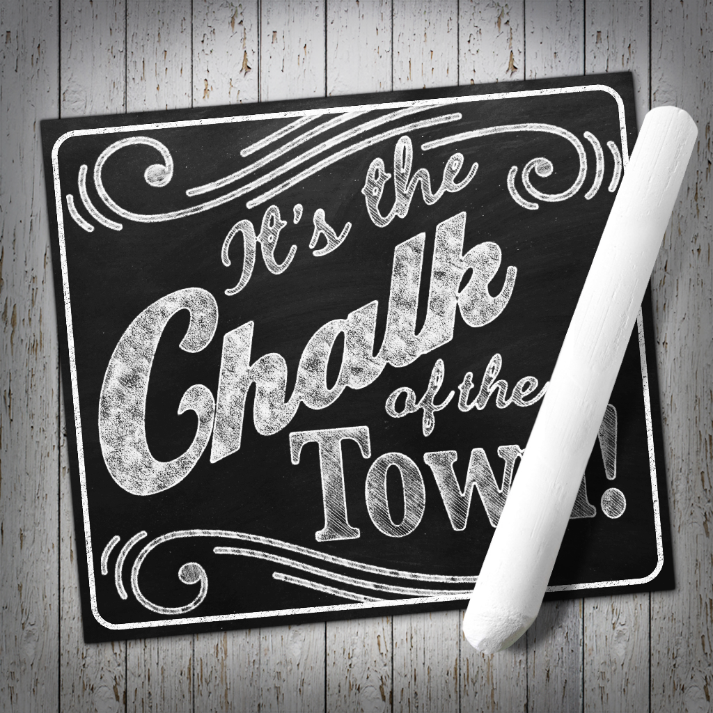 Chalkspiration HD
