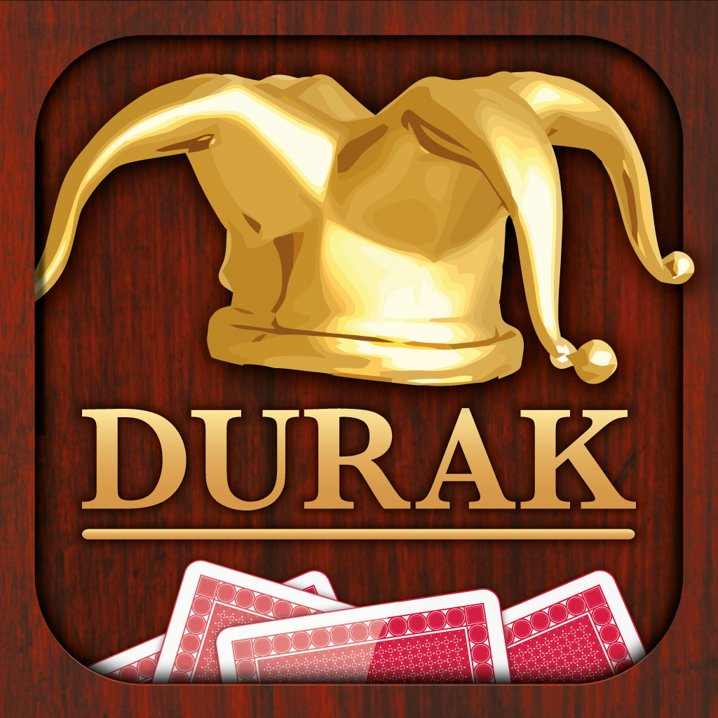Durak for iPad