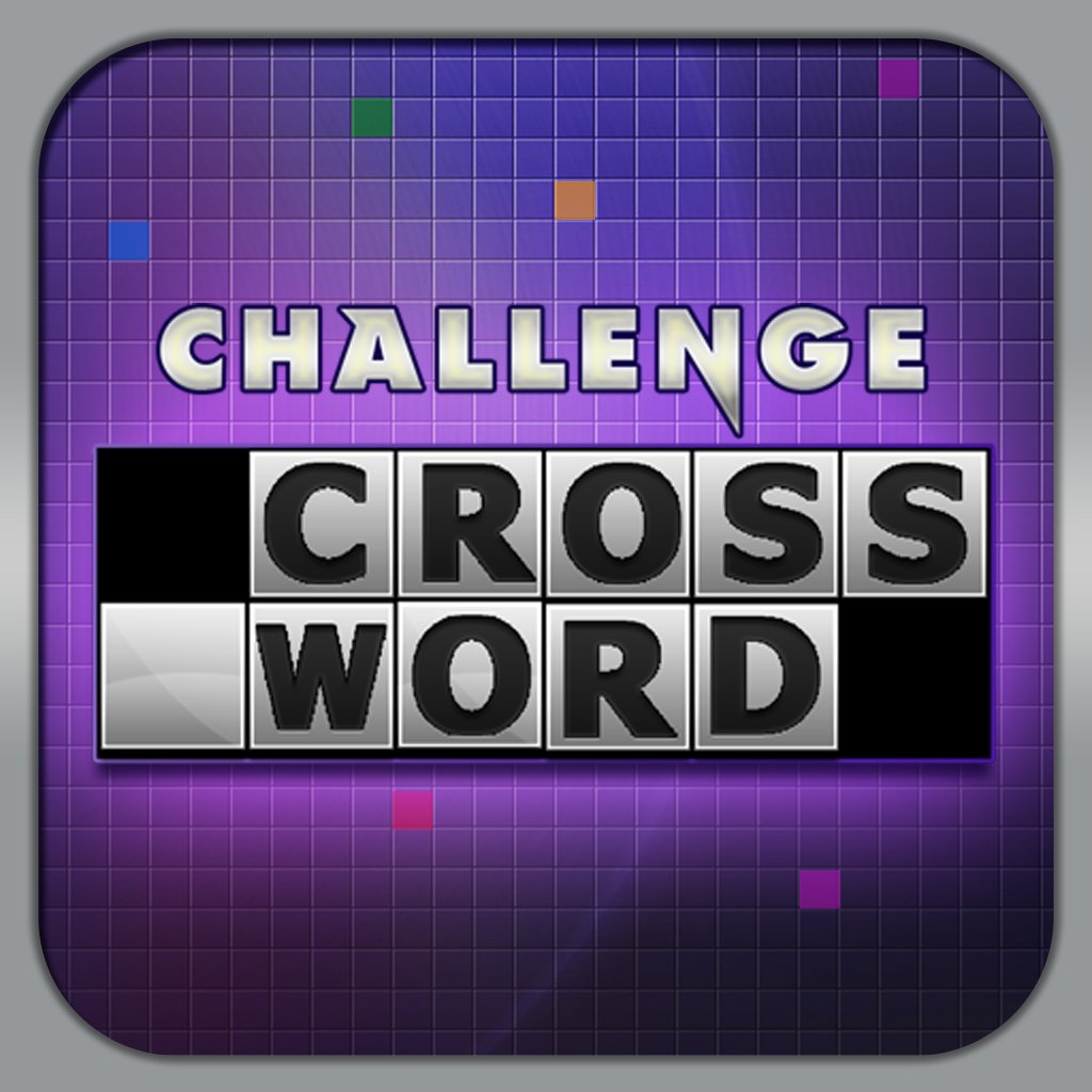 Challenge Crossword
