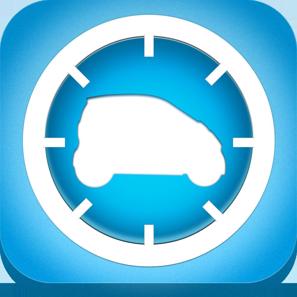 Start Car Sharing with aCar2Go