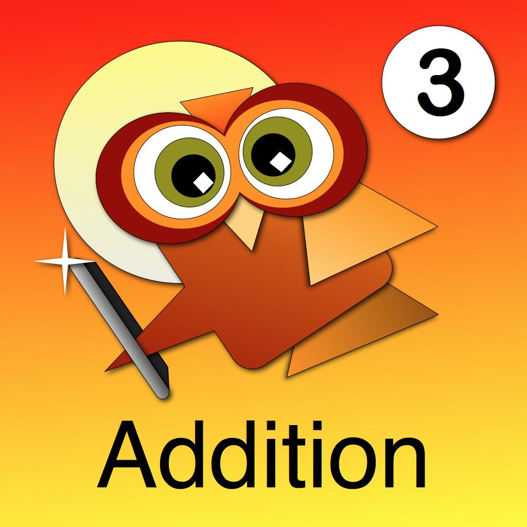 AppTutor G3A - Grade 3 Addition