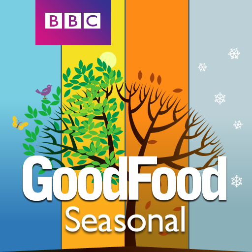 Good Food Seasonal Recipes