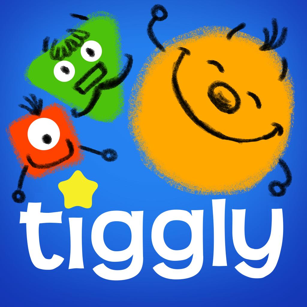 Tiggly Draw