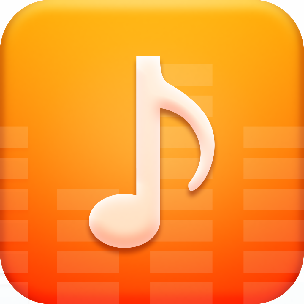 Toones Music Player