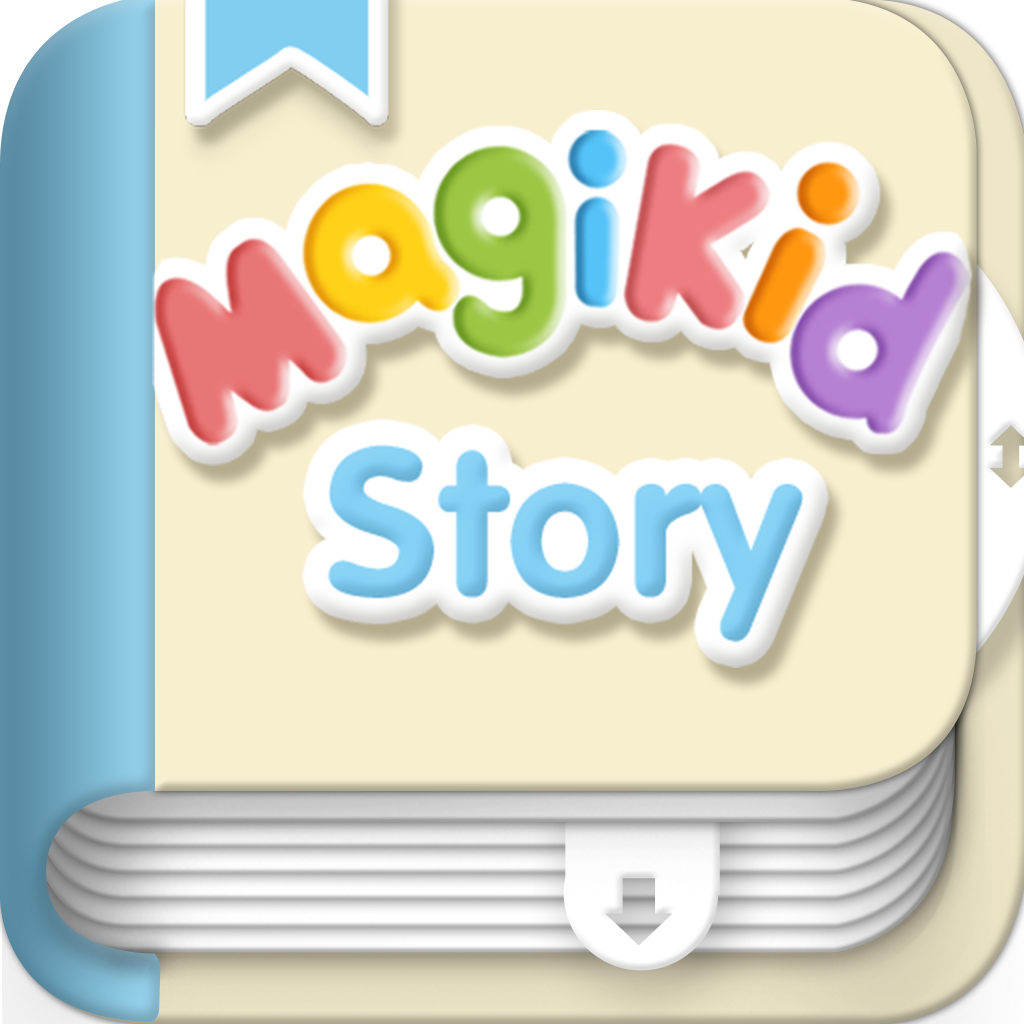Magikid Story