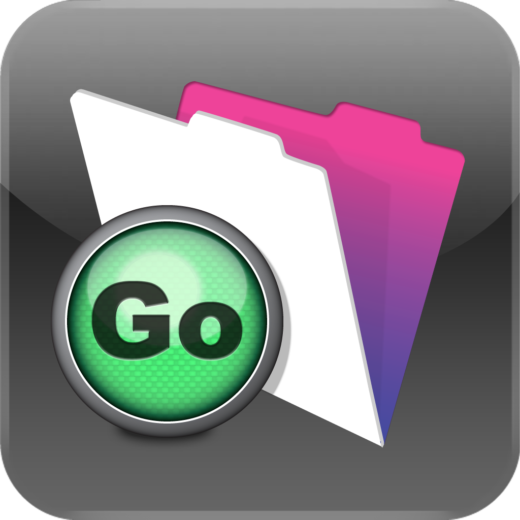 FileMaker Go 11 for iPhone