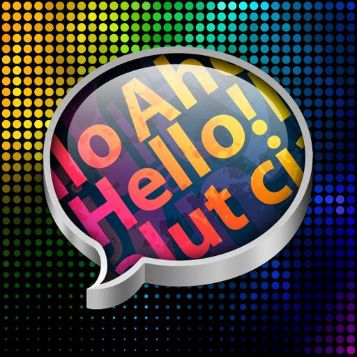 Color Messages Pro icon
