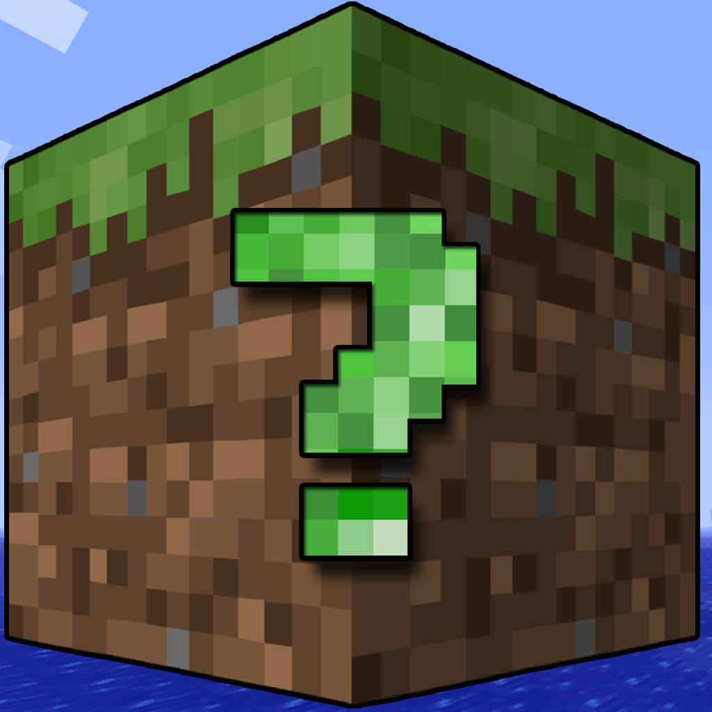minecraft trivia questions and answers easy