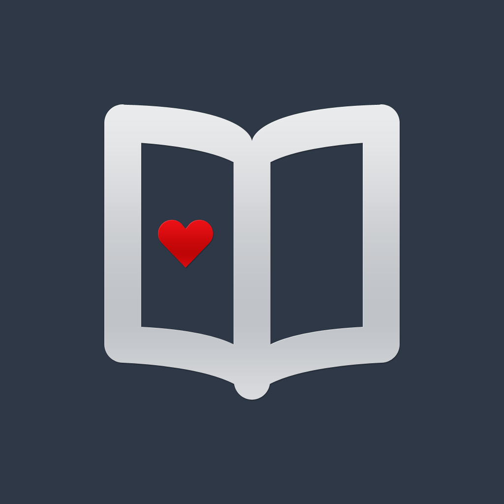 i heart ebooks (for Pocket)