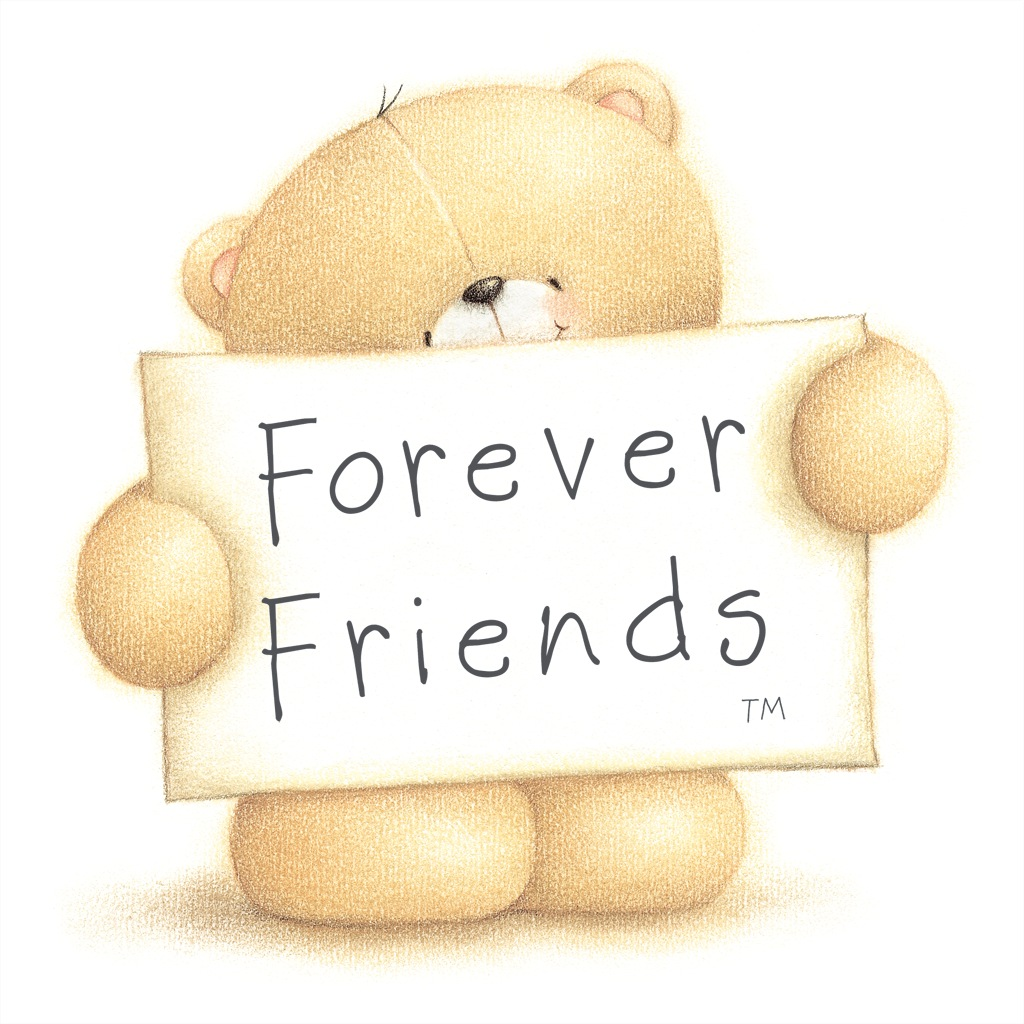 Forever Friends Bears With Quotes. QuotesGram
