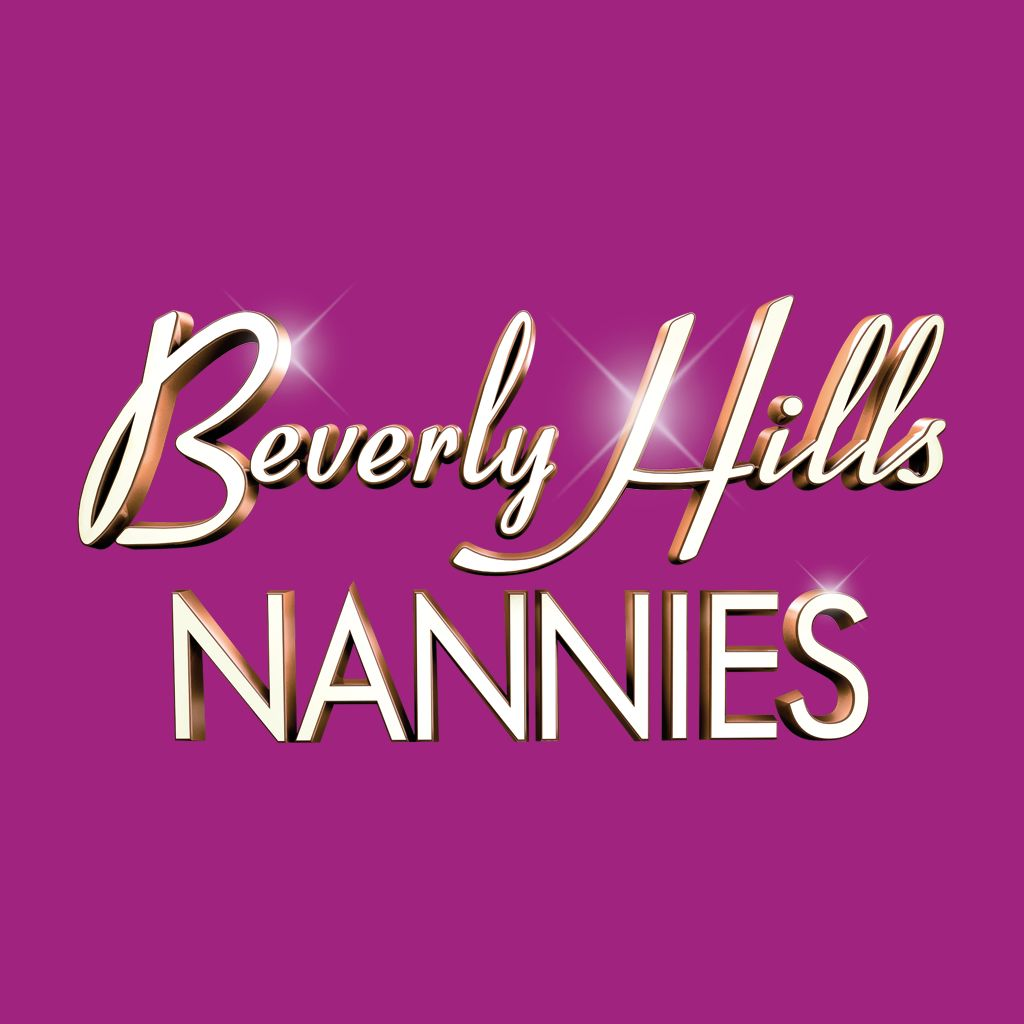 Beverly Hills Nannies Digital Magazine