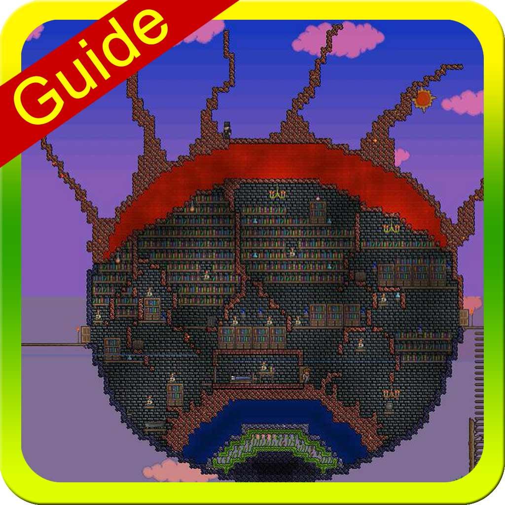 Guide for Terraria iOS Version