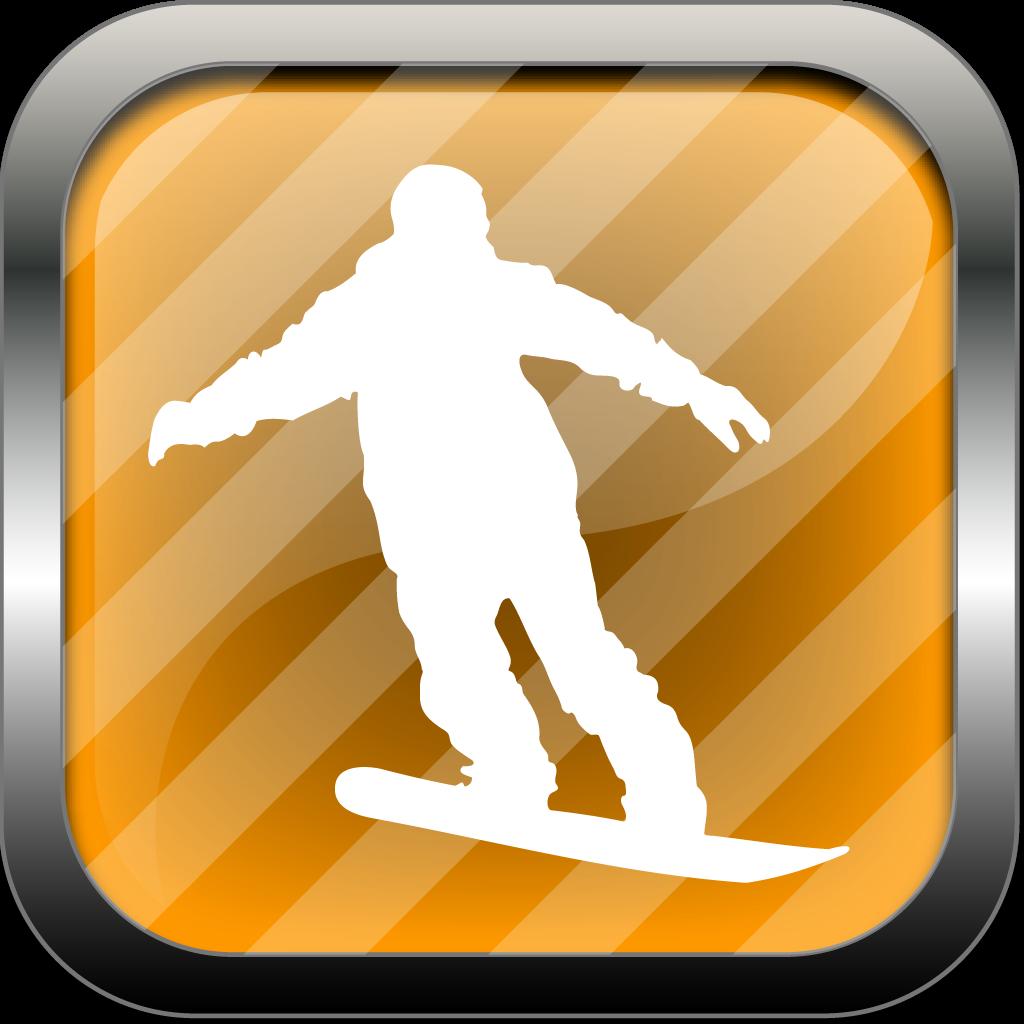 Snowboard Tracker