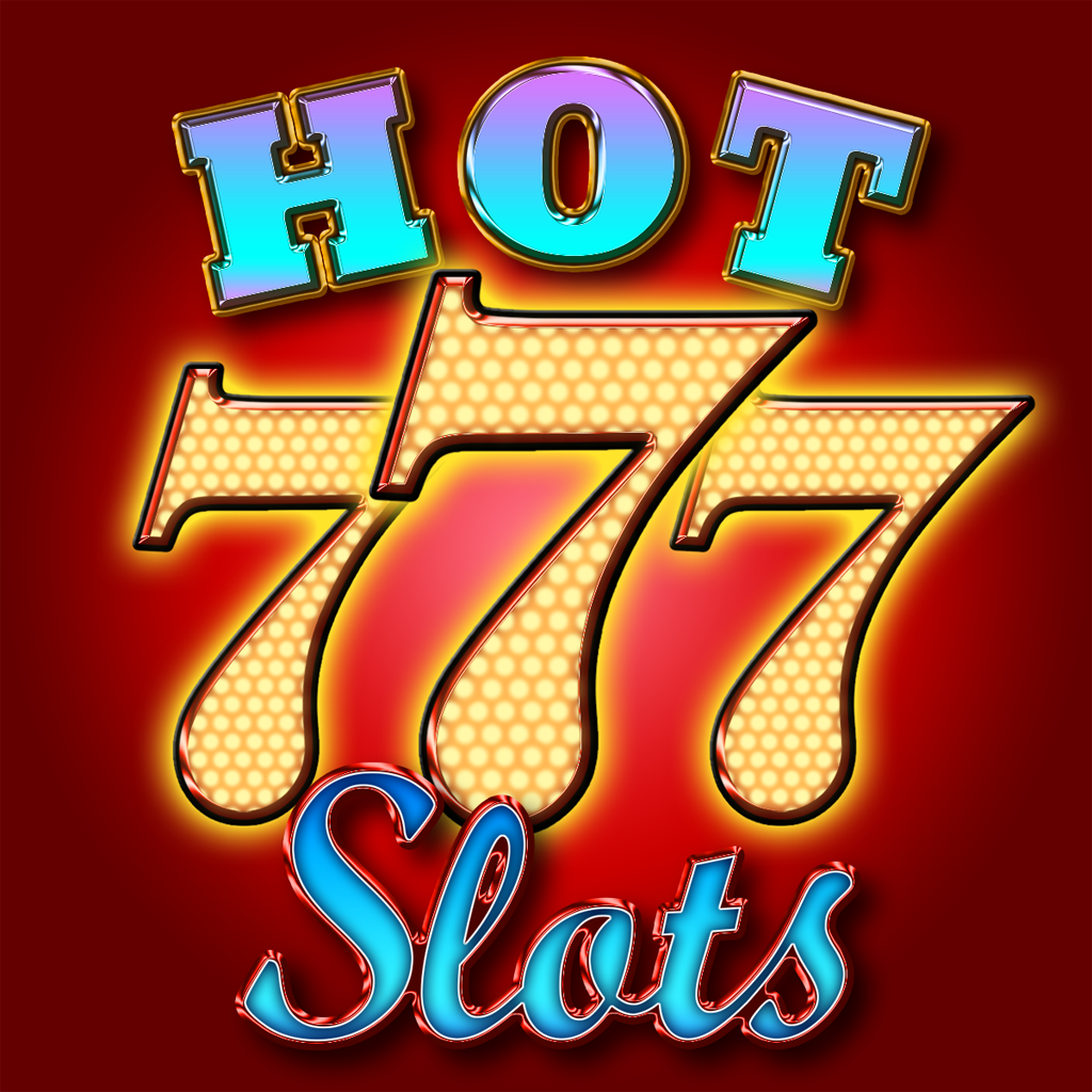 Hot Slots: Big Vegas Mania Jackpot Game with Friends