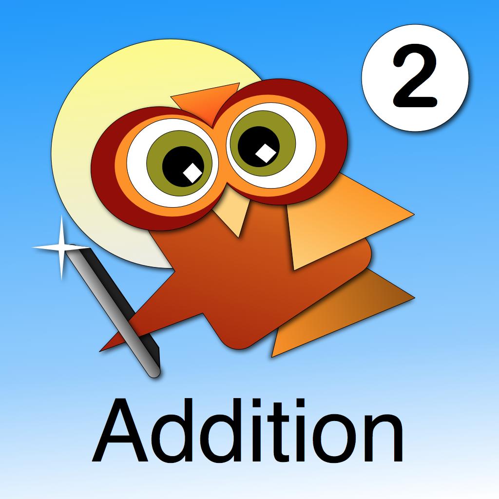 AppTutor G2A - Grade 2 Addition