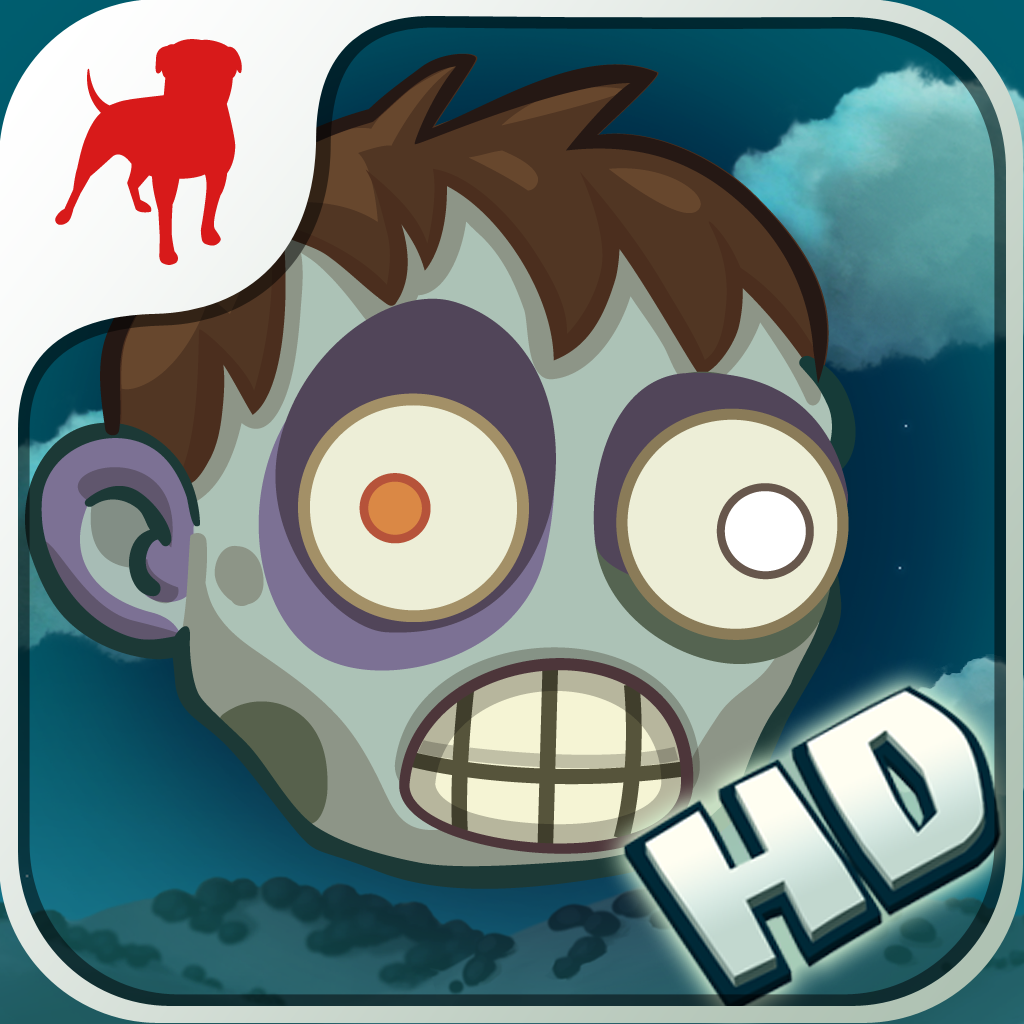 ZombieSmash HD icon