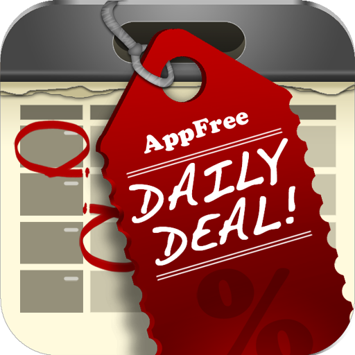 AppFree Daily Deal