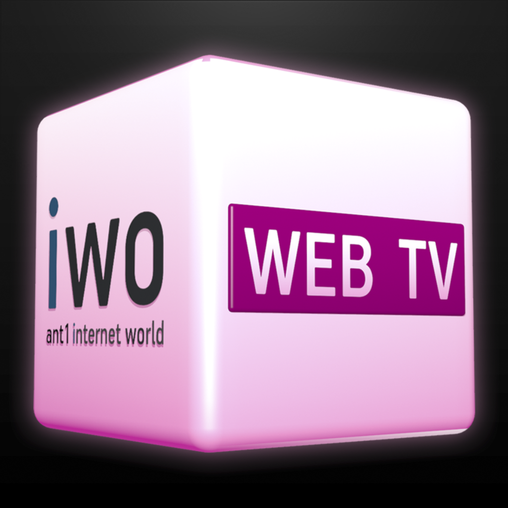 ANT1 iwo WebTV, Αντέννα Κύπρου WebTV | Apps | 148Apps