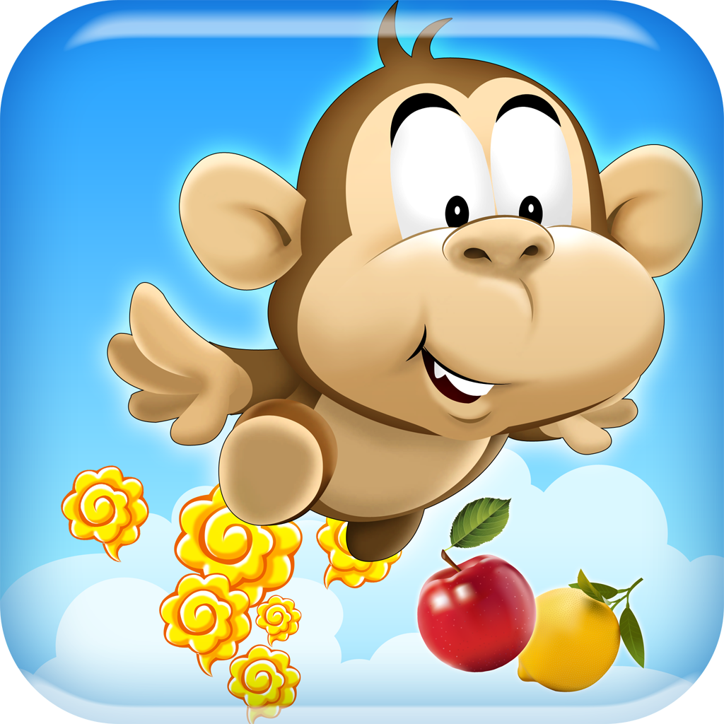 Super Monkey Jump Full Version