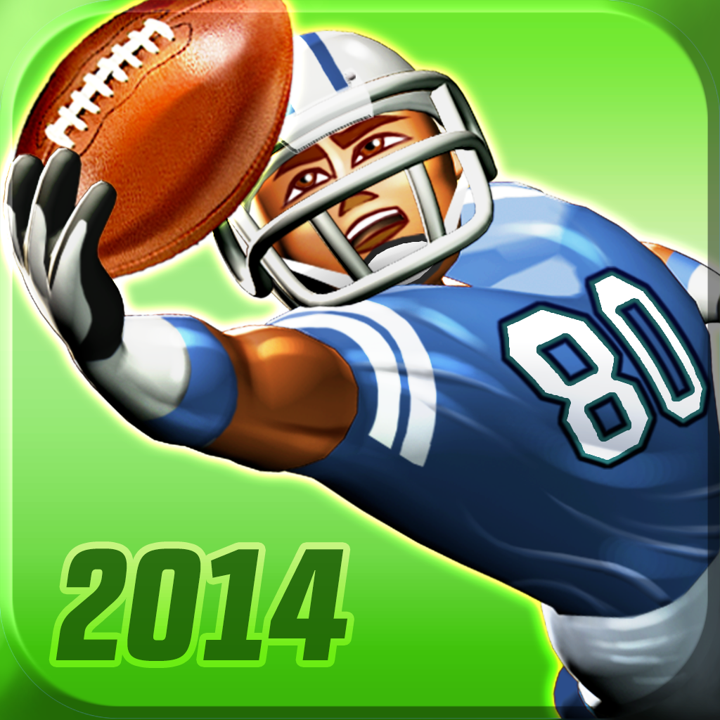 BIG WIN Football 2014 - Fantasy Football for Everyone