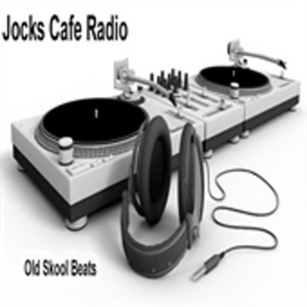 Jocks Cafe Radio